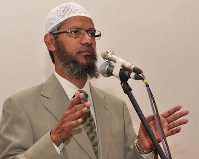 Biografi DR. Zakir Naik Abdul Karim